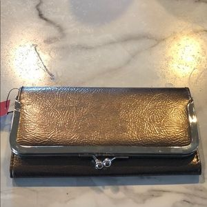 Women's Wallet - Never Used